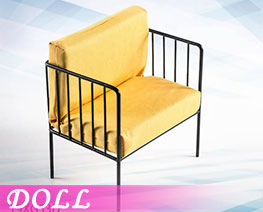 DL2777 1/6 Iron Modern Sofa D (DOLL)