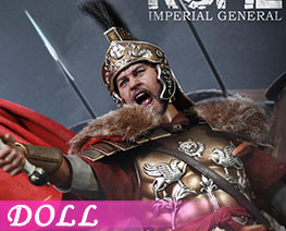 DL2624 1/6 Imperial General Deluxe Edition (DOLL)