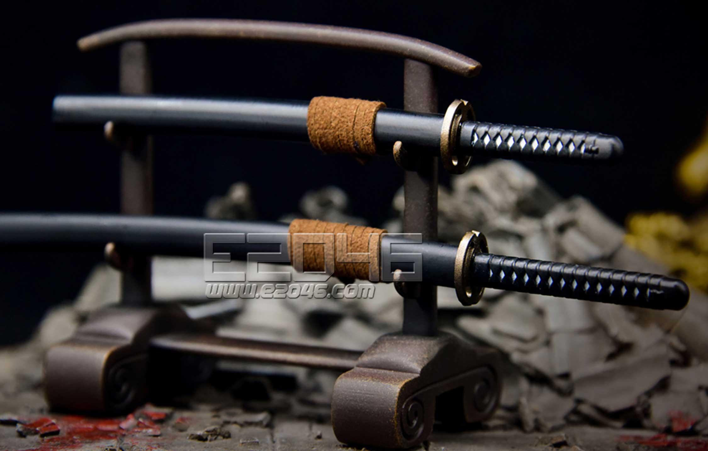 MURAI SWORD A (DOLL)