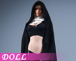 DL3000 1/6 Nun Suit B (DOLL)