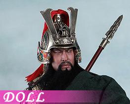 DL4839 1/6 Guan Yu Yunchang B (DOLL)
