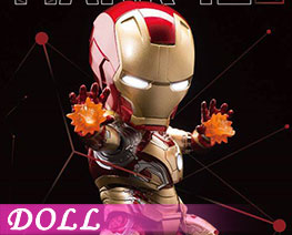 DL2456  Iron Man Mark 42 (DOLL)