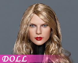 DL4803 1/6 Pop Female Singer C (DOLL)