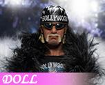 DL1030 1/6 Hulk Hogan (Doll)