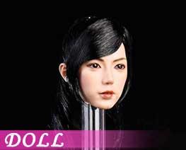 DL1721 1/6 Jing C (DOLL)