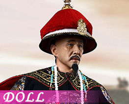 DL4298 1/6 Emperor Kangxi Deluxe Version (DOLL)