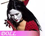 DL0334 1/6 Ninja SHI (Dolls)