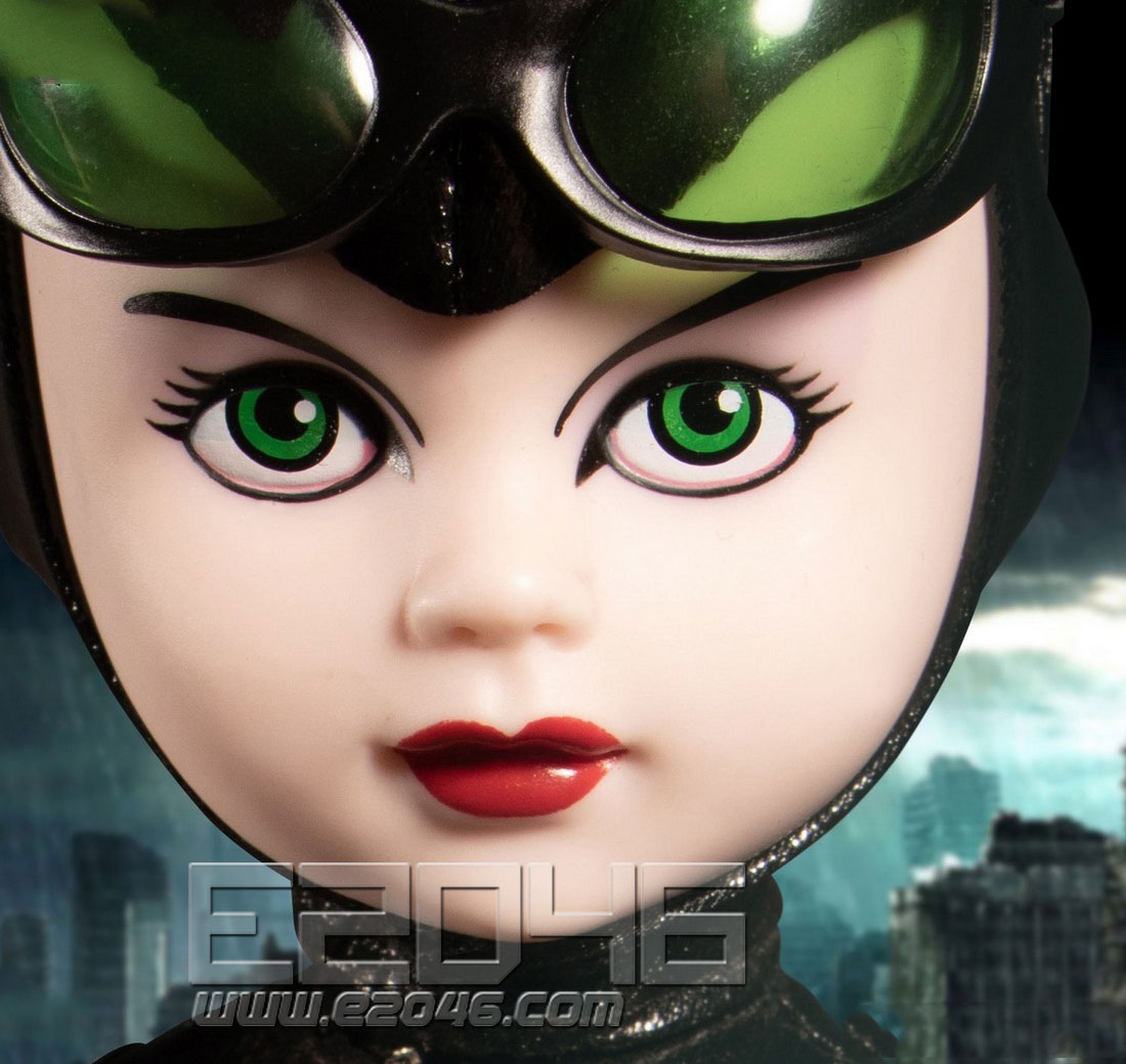 Catwoman (DOLL)