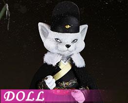 DL2992  Arctic Fox B (DOLL)