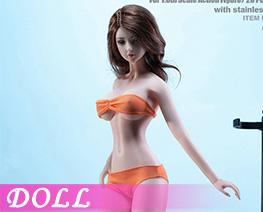 DL5034 1/6 Female Body A (DOLL)