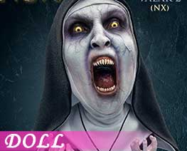 DL2519 1/2 The Nun Open Mouth Normal Version (DOLL)