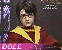 DL3234 1/6 Harry Potter (DOLL)