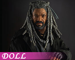 DL3790 1/6 King Ezekiel (DOLL)