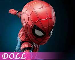 DL1804  Spider-Man Backpack (DOLL)