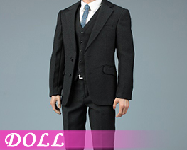 DL3982 1/6 Men's Gentleman Suit A (DOLL)