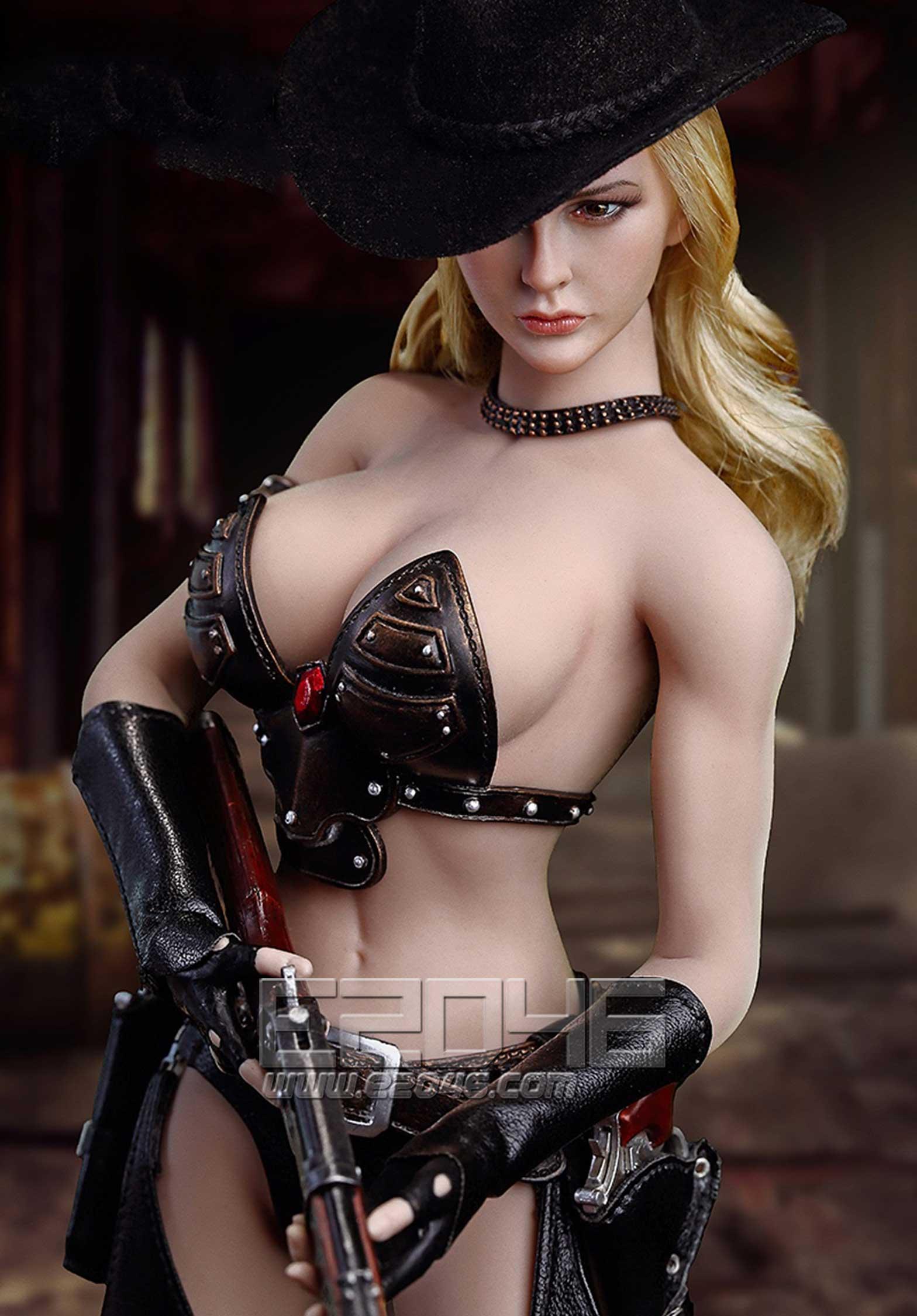 Cowgirl (DOLL)