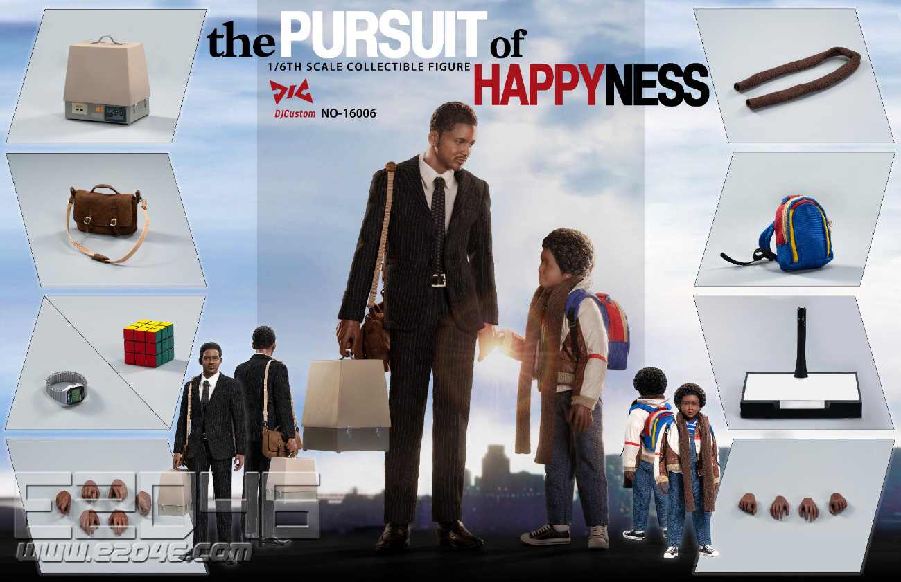 The Pursuit Of Happiness (DOLL)