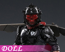 DL4774 1/18 Grim Reaper's Vengeance B (DOLL)