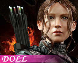 DL1897 1/6 Katniss Everdeen 2.0 Regular Version (DOLL)