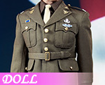 DL0450 1/6 Uniforms uniforms suit A (Doll)