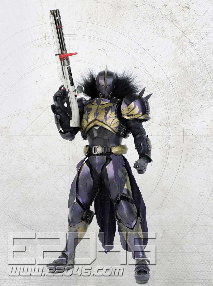 Titan GT (DOLL)