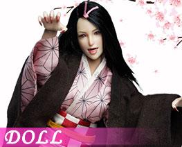 DL3039 1/6 Oni Girl (DOLL)