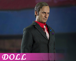 DL1331 1/6 Saul Goodman (Doll)