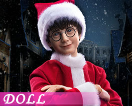 DL2450 1/6 Harry Potter (DOLL)