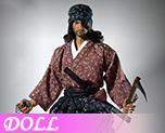 DL1065 1/6 Shishido Baiken (Doll)