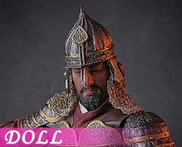 DL4273 1/6 Prince of Persia B (DOLL)