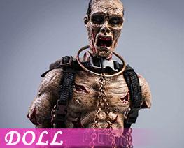 DL3084 1/12 Zombie B (DOLL)