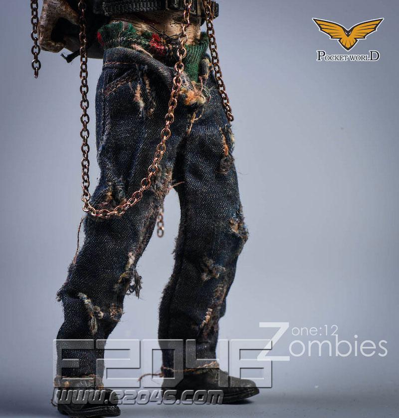 Zombie B (DOLL)