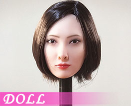 DL3749 1/6 Female Head C (DOLL)