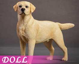 DL2013 1/12 Labrador A (DOLL)