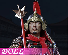 DL1838 1/6 General Of Han Exclusive Version (DOLL)