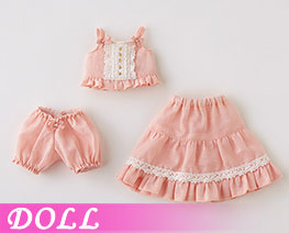 DL4440  Room Wear C (DOLL)