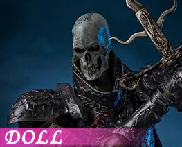 DL4864 1/6 General the Soul Reaver (DOLL)