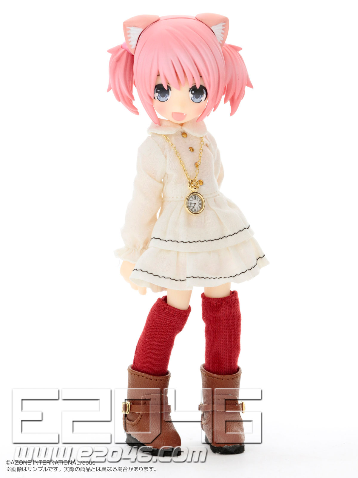 Myamu Exploration Clothes (DOLL)