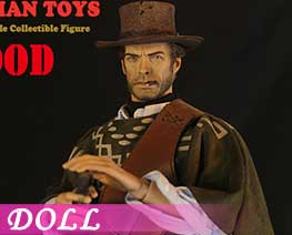 DL2162 1/6 The Cowboy The Good (DOLL)