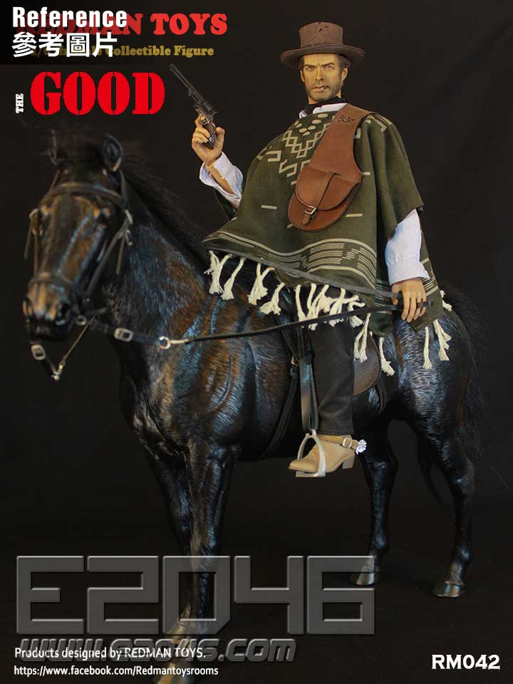The Cowboy The Good (DOLL)
