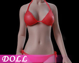 DL3098 1/6 Seamless Body B1 (DOLL)