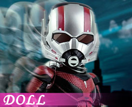 DL1698  Ant Man (DOLL)