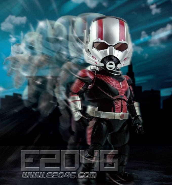 Ant Man (DOLL)