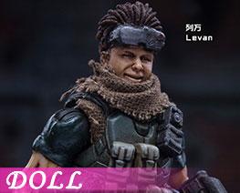 DL2551 1/18 Levan (DOLL)