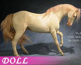 DL3618 1/6 Akhal Teke Horses D (DOLL)