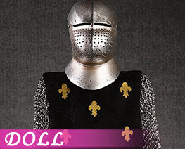 DL3534 1/6 Armored Sergent (DOLL)