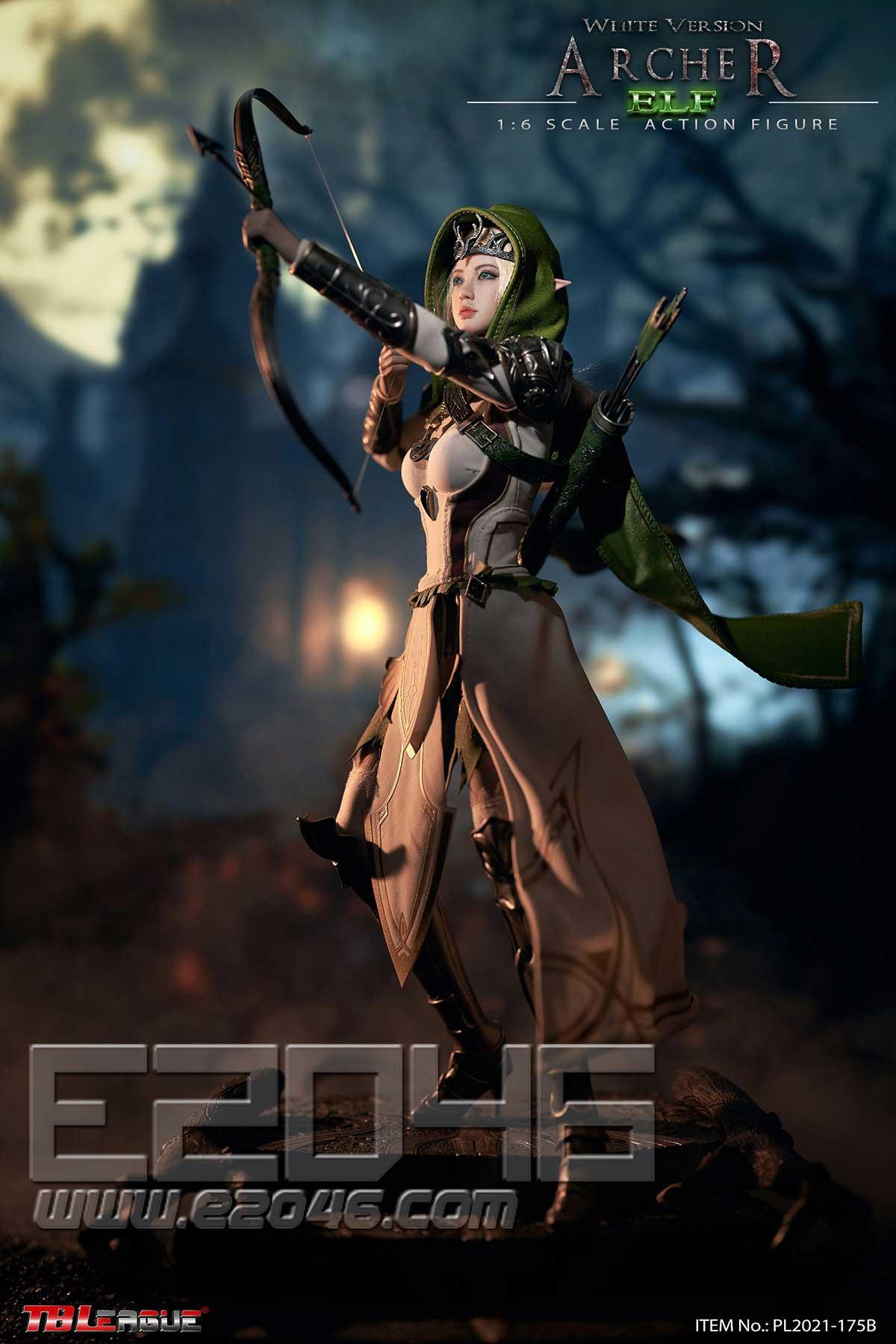 Elf Archer B (DOLL)