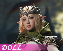 DL4738 1/6 Elf Archer B (DOLL)