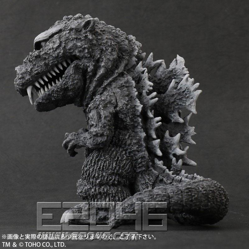 Godzilla 1995 (DOLL)