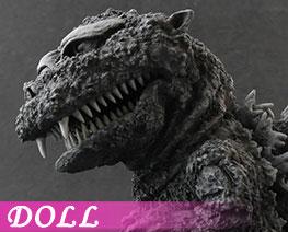 DL2376  Godzilla 1995 (DOLL)